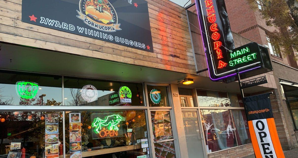 Springfield eatery
