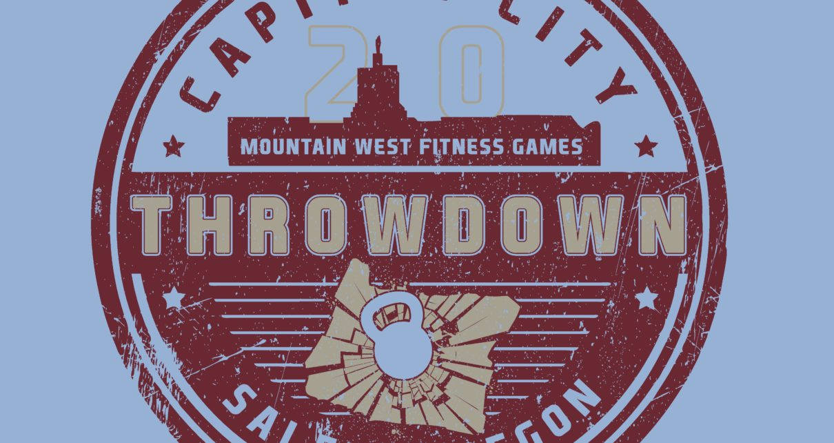 Throwdown logo