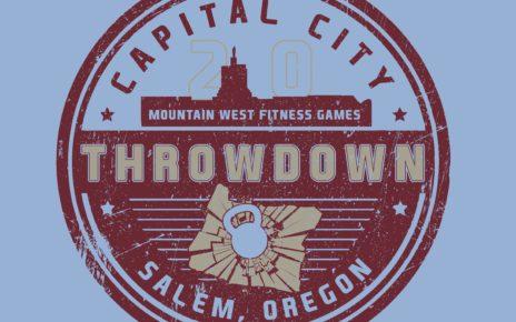 Throwdown logo
