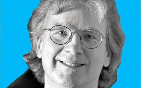 Roger McNamee, author