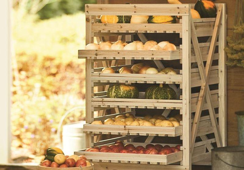 Food racks